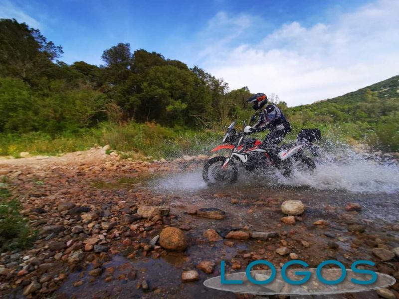 Motori - 'Sardegna Gran Tour' (Foto Giupax)