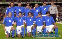 Sport - L'Italia agli Europei del 2000 (Foto internet)