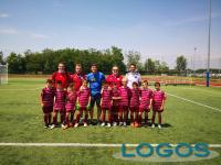 Sport - Zanetti all'Asd Accademia Bustese Calcio