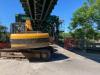Turbigo - I cantieri al ponte sul Ticino