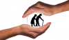 Sociale - Anziani fragili (Foto internet)