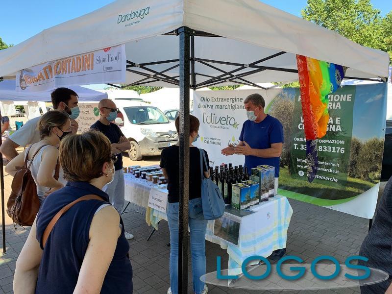 Legnano - Mercato contadino