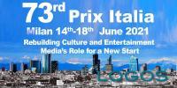 Milano / Eventi - 'Prix Italia' (Foto internet)