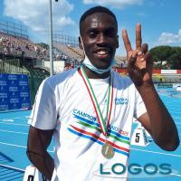 Sport / Magnago - Franck Koua