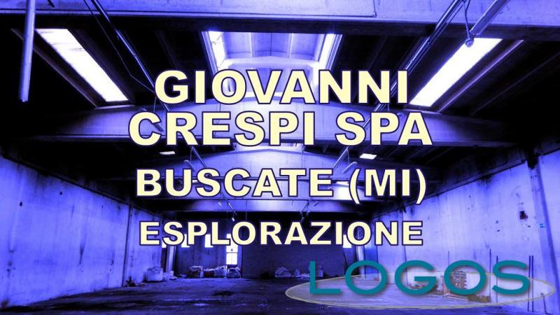 Buscate - 'Giovanni Crespi SpA' (Foto internet)