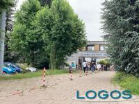 Castano - L'istituto superiore 'Torno'