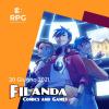 Robecchetto - 'Filanda Comics and Games'