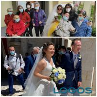 Arconate - RSD 'Diamante': due matrimoni