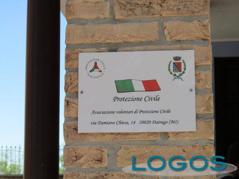 Dairago - Protezione Civile (Foto internet)