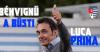 Sport / Busto Arsizio - Prina nuovo allenatore della Pro Patria