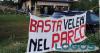 Territorio - Una delle proteste anti discarica (Foto d'archivio)