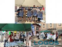Castano / Politica - La politica castanese torna in piazza