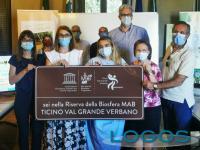 Territorio - Pellicole adesive 'Mab Unesco'