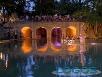Corbetta - Il Parco con la 'sua' barca