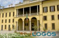 Castano - Villa Rusconi (Foto d'archivio)