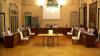 Castano - La sala consiliare (Foto internet)