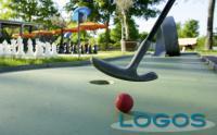 Sport - Minigolf (Foto internet)
