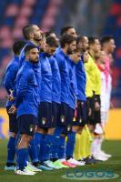 Sport - La Nazionale italiana di calcio (Foto internet)
