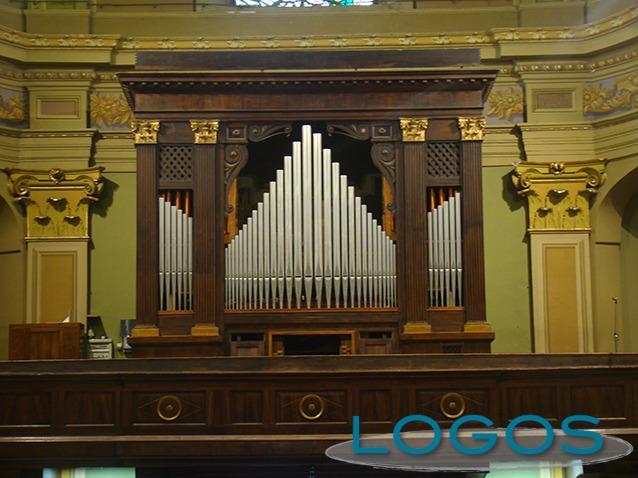 Vanzaghello - Organo chiesa Parrocchiale (Foto internet)