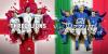 Sport - Inghilterra e Italia (Foto internet)