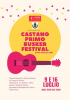 Eventi - 'Castano Primo Busker Festival'