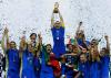 Sport - 9 luglio 2006: l'Italia è campione del Mondo (Foto internet)