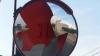 Attualità - Specchio stradale rotto (Foto internet)