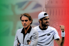 Sport - Mancini e Berrettini (Foto internet)