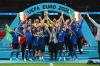 Sport - L'Italia è campione d'Europa (Foto internet)