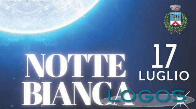 Canegrate - 'Notte Bianca'