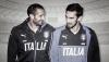 Sport - Giorgio Chiellini e Davide Astori (Foto internet)