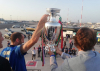 Sport - Italia campione d'Europa (Foto internet)