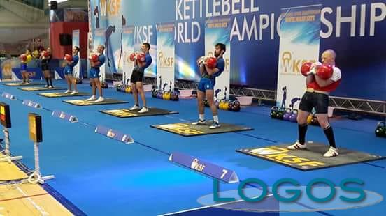 Sport - Kettlebell (Foto internet)