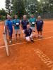 Inveruno - Finali e premiazioni al Tennis