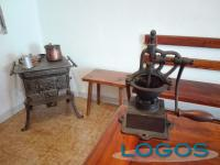Trucioli di storia - Il macinino da caffé