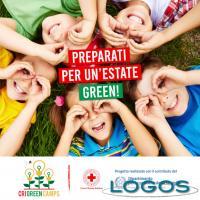 Attualità - 'CRI Green Camps'