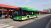 Milano - Bus elettrici (Foto internet)