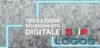 Attualità - 'Operazione Risorgimento Digitale' (Foto internet)