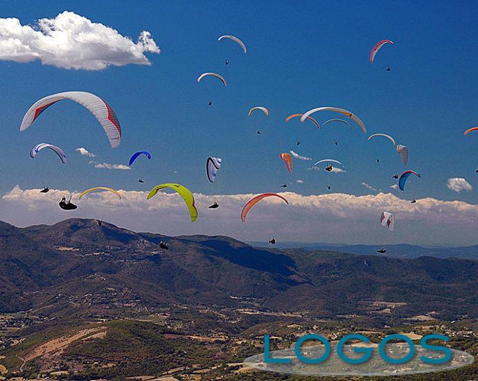 Sport - Parapendio (Foto internet)