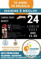 San Giorgio su Legnano - '15 anni in musica: insieme è meglio!'