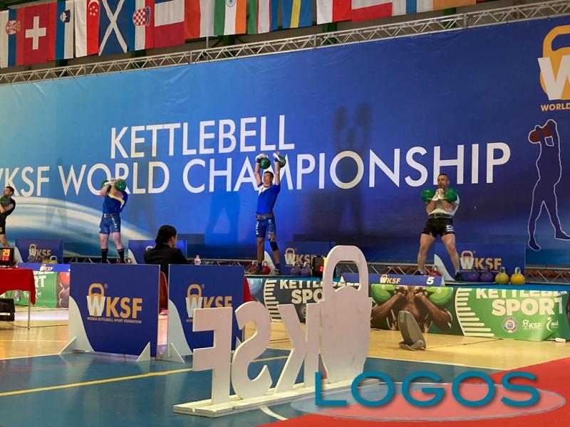 Sport - Kettlebell