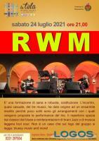Eventi / Musica - RWM