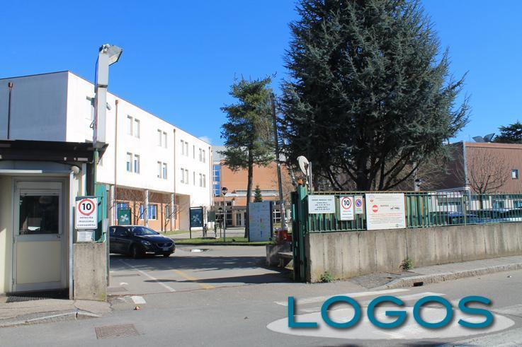 Cuggiono - L'ospedale (Foto d'archivio)