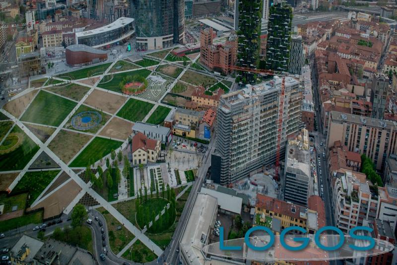 Territorio - Milano (Foto internet)