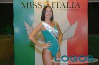 Cuggiono - Silvia Garavaglia per Miss Italia 2021