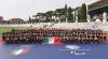 Sport / Moda - Giorgio Armani veste gli 'Azzurri' olimpici