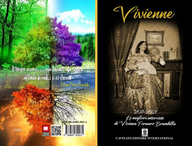 Libri - Vivienne