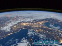 Ambiente - L'Italia vista dallo spazio