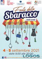 Busto Arsizio / Eventi - 'Festa dello Sbaracco'