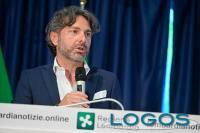 Milano - L'assessore regionale Pietro Foroni